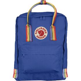 Fjällräven Kånken Rainbow Backpack blue